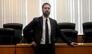 attorney robert keates